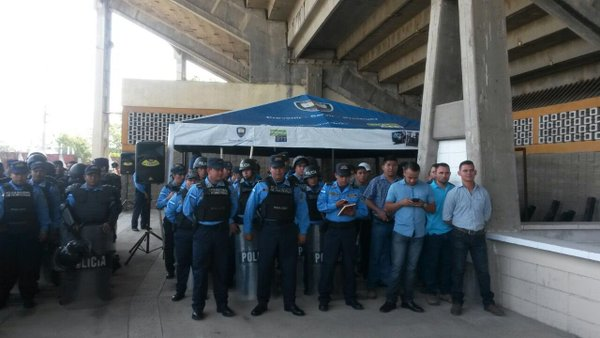 police sps